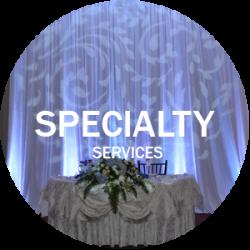 Specialty Service