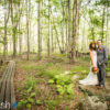 Blueflash Photography, Whispering Pines, Wedding, Lake, Woods