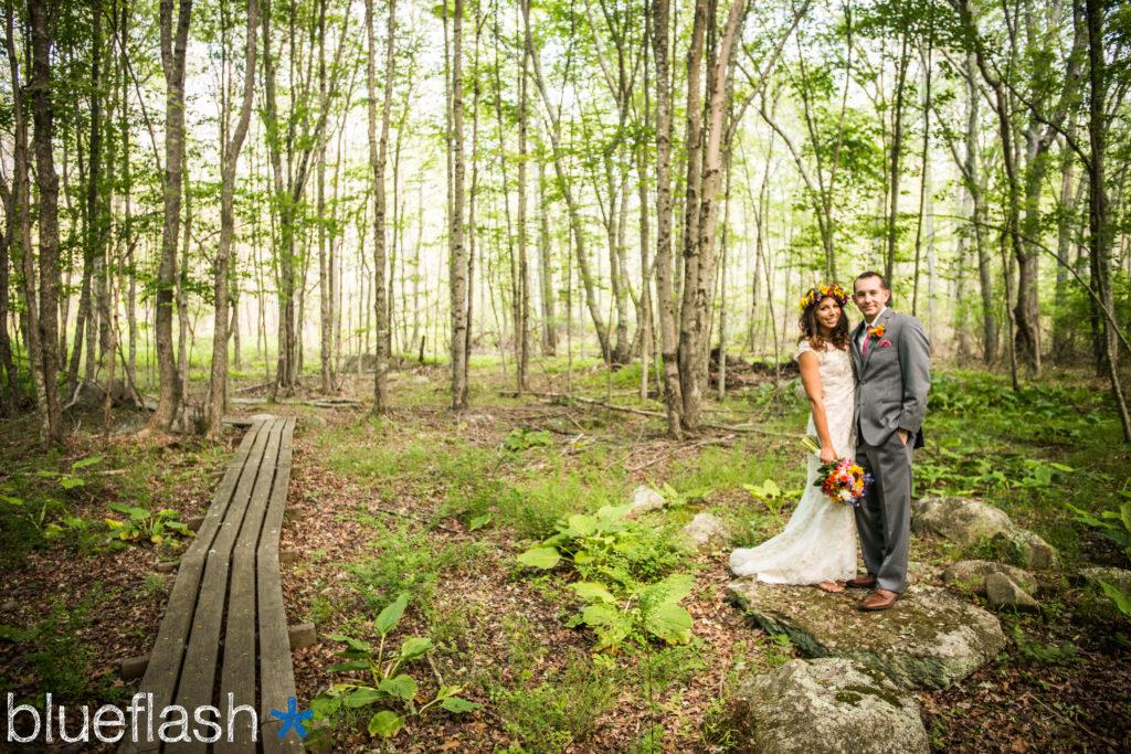 Blueflash Photography, Whispering Pines, Wedding, Lake, Woods